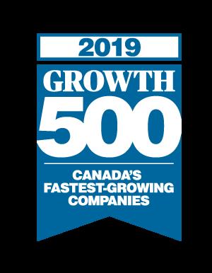 2019 Growth 500