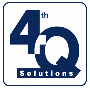 4<sup>th</sup> Quarter Solutions