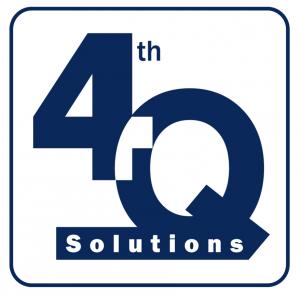 4<sup>th</sup> Quarter Solutions