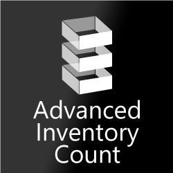 Advanced Inventory Count