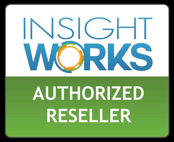 Insight Works' Partner Program
