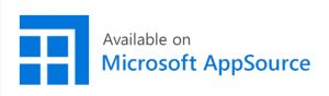Available on Microsoft AppSource