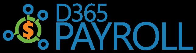 D365 Payroll