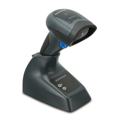 Datalogic QuickScan QBT2131 Handheld Scanner Kit