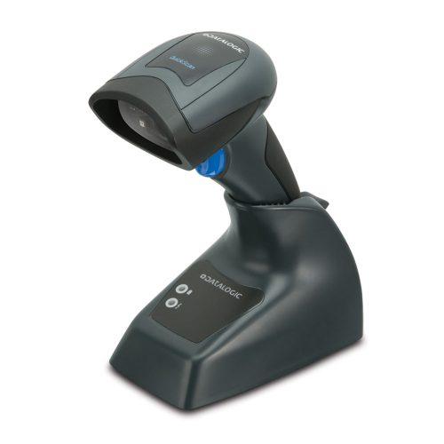 Datalogic QuickScan QBT2430 Handheld Scanner Kit
