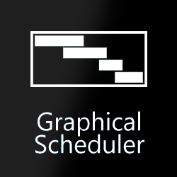 Graphical Scheduler
