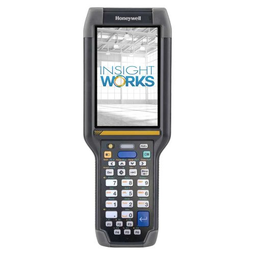 Honeywell CK65 Long Range, Numeric with Camera Mobile Computer
