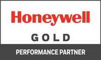 Honeywell Gold Performance Partner