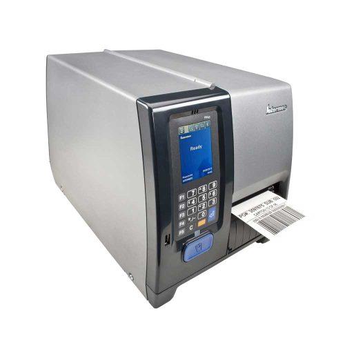 Honeywell PM43 Industrial Printer