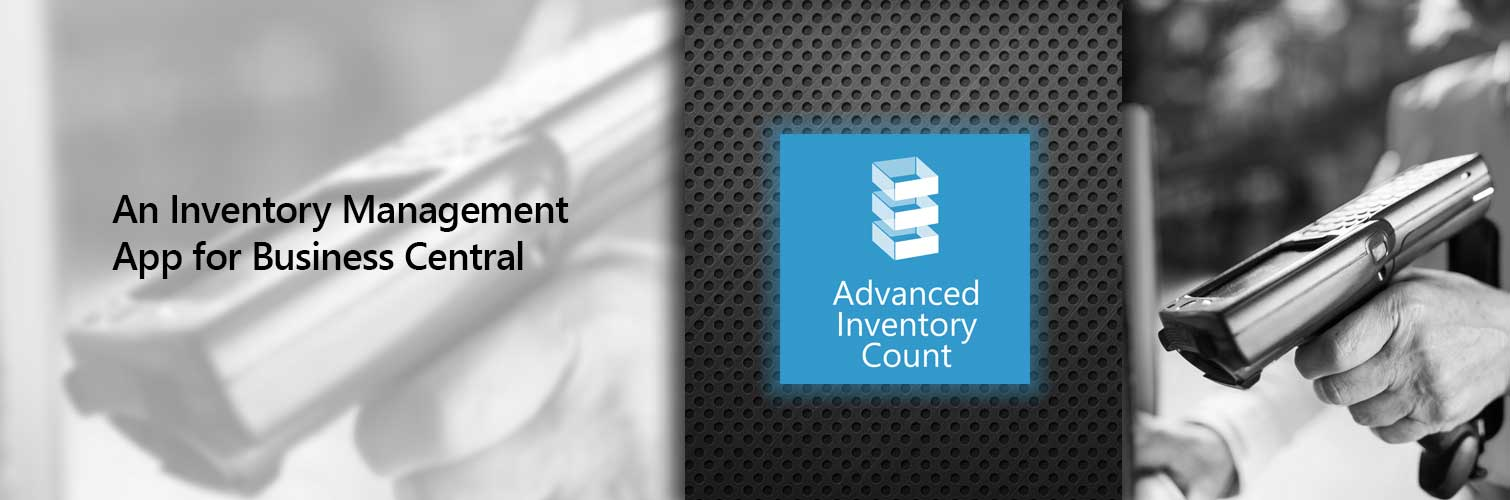 Inventory Count for Business Central