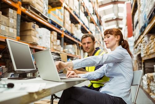 Many ways to view logistics efficiency