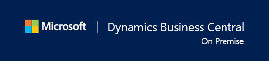 Microsoft Dynamics Business Central On Premise