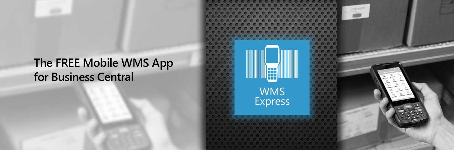 Mobile WMS App