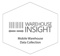 Mobile Warehouse Data Collection