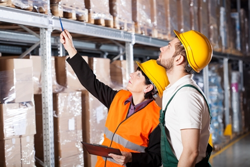 Planning for the peak shipping season
