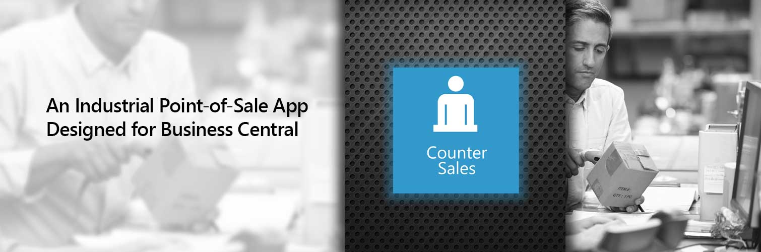 Point of Sale for Business Central