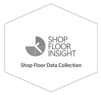 Shop Floor Data Collection