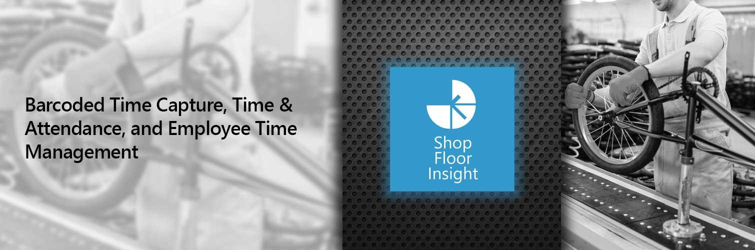 Shop Floor Data for Business Central