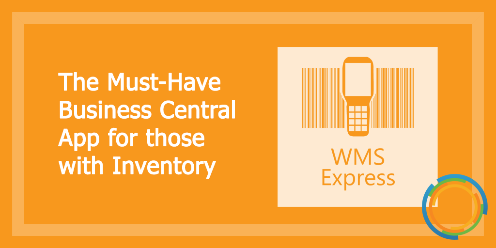 The Must-Have Business Central App for those with Inventory