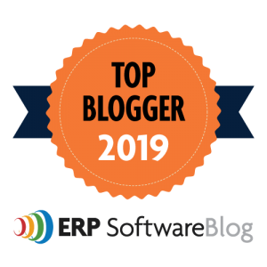 Top Blogger ERP for Bloggers