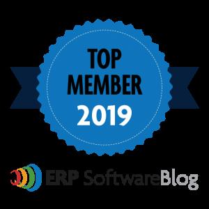 Top Member ERP Software Blog