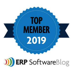 Top Member ERP Software Blog