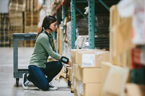 What logistics companies need to know about implementing WMS