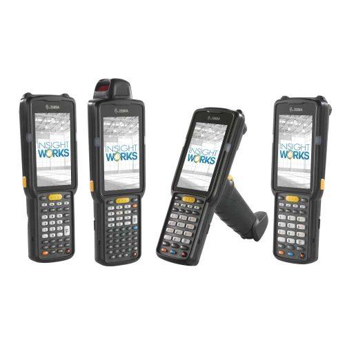 Zebra MC3300 Mobile Computer
