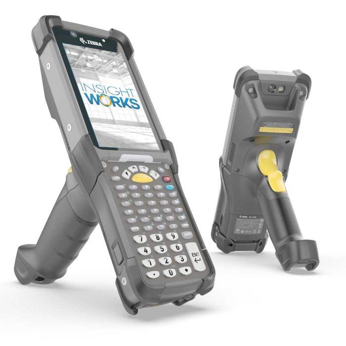 Warehouse Insight MC9300 Bundle