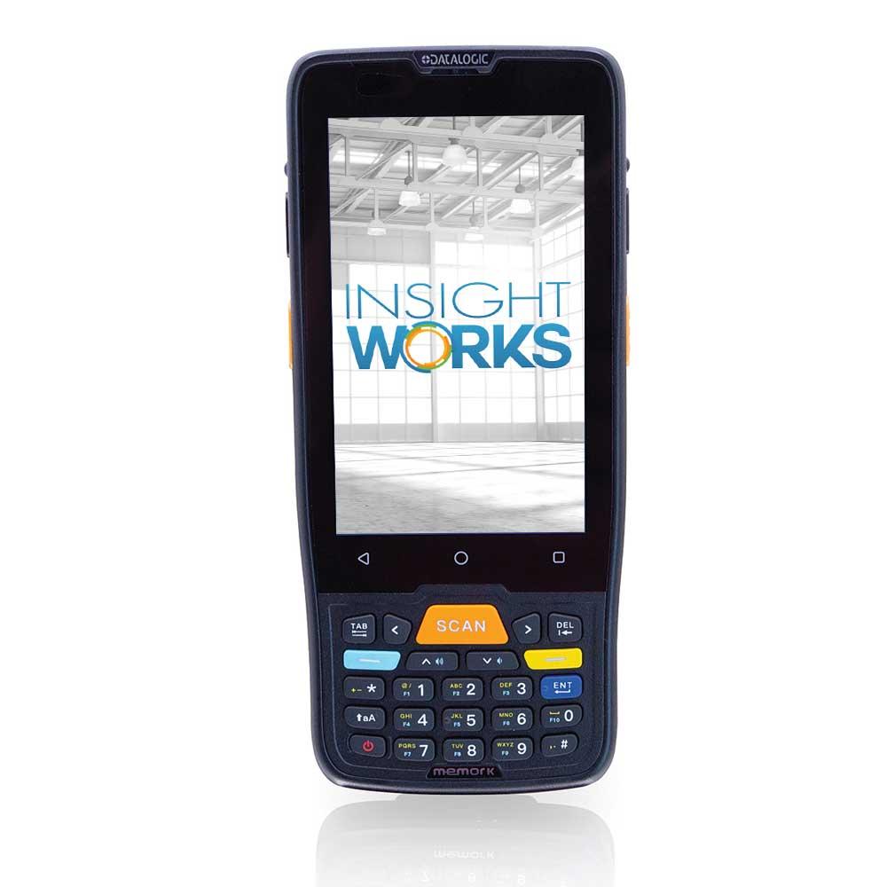 Datalogic Memor K Mobile Computer