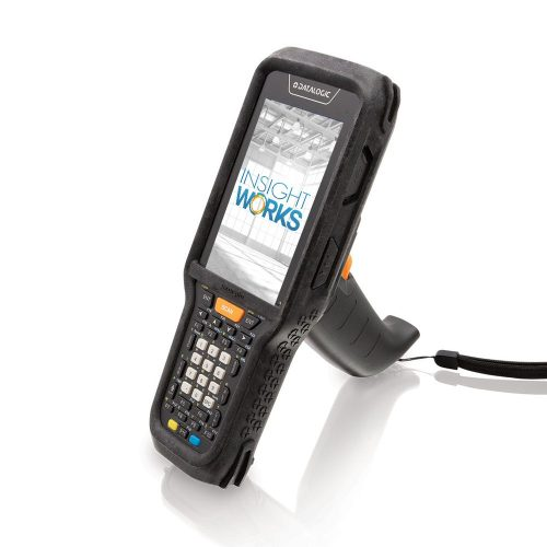 Datalogic Skorpio X5 Long-Range Functional Mobile Computer