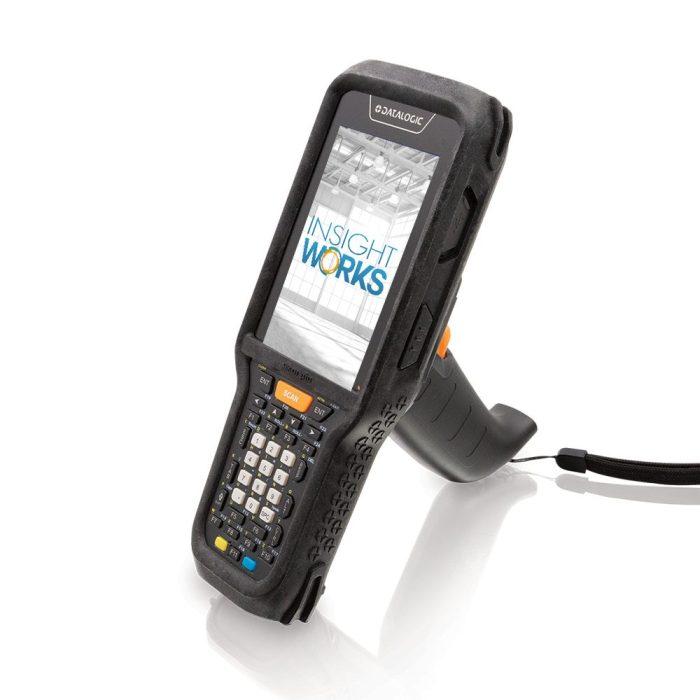 Datalogic Skorpio X5 Long-Range Functional Mobile Computer
