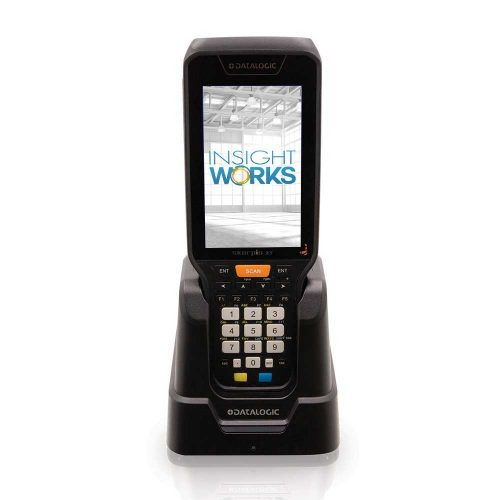 Datalogic Skorpio X5 Standard Range Numeric Mobile Computer Kit