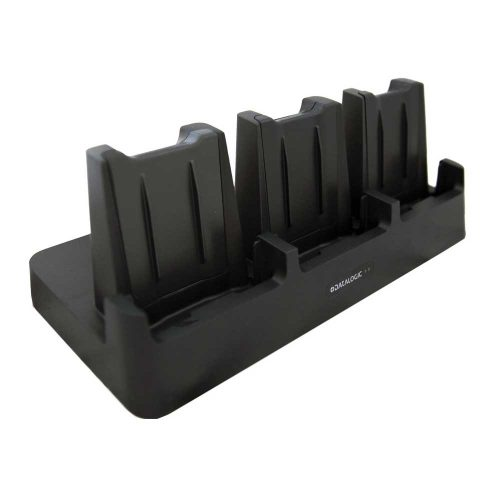 Datalogic Triple Slot Charging Dock for Memor 10