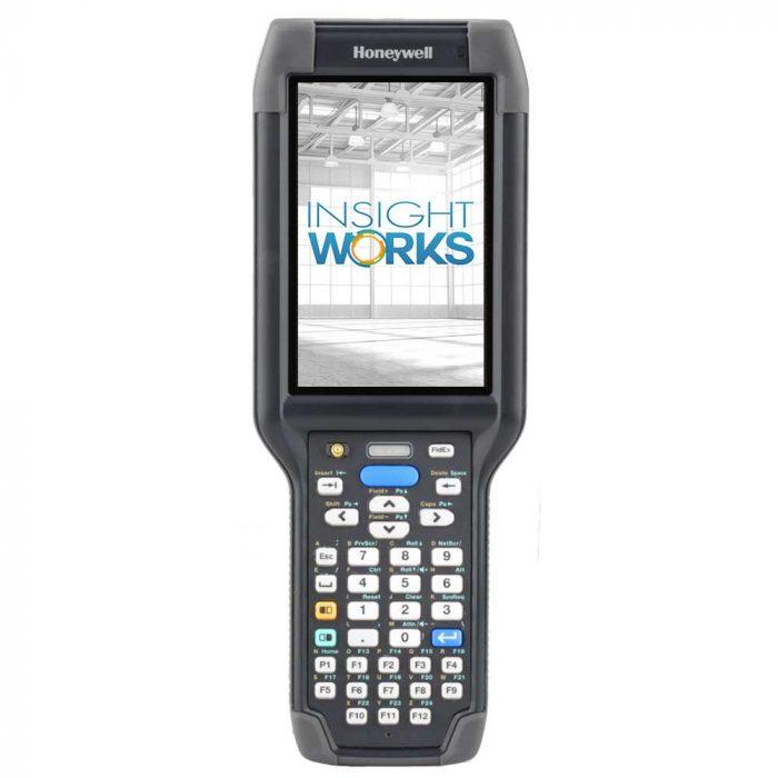 Honeywell Dolphin CK65 Mobile Computer