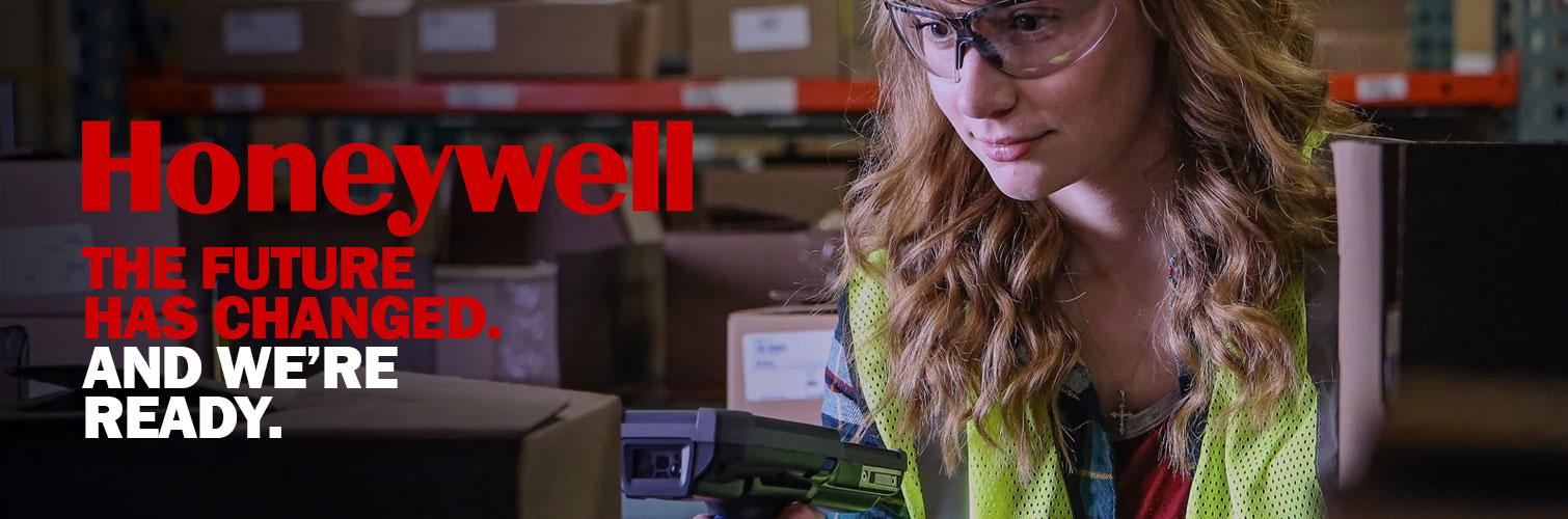 Honeywell Mobile Computers