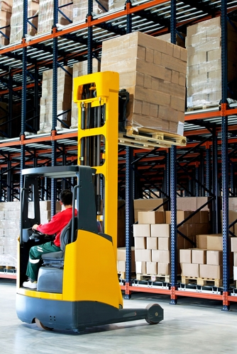 3 mistakes made when using major warehouse equipment