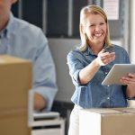 Modern warehouse management demands connectivity