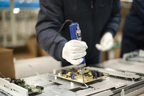 production line resume sample monstercom