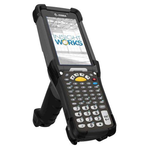 Zebra MC9300 Gun Standard No Camera Range Mobile Computer