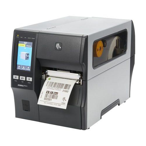 Zebra ZT411 Industrial Printer